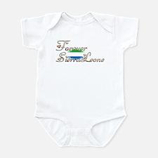 Forever Sierra Leone - Infant Bodysuit