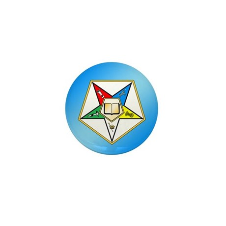 Grand Chaplain Mini Button (100 pack)