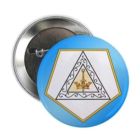 """Grand Esther 2.25"""" Button (10 pack)"""
