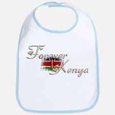 Forever Kenya - Bib