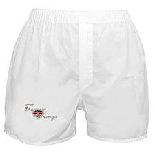 Forever Kenya - Boxer Shorts
