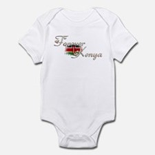 Forever Kenya - Infant Bodysuit