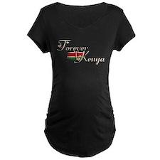 Forever Kenya - T-Shirt