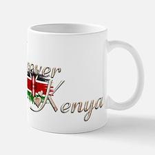 Forever Kenya - Mug