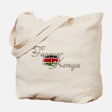 Forever Kenya - Tote Bag