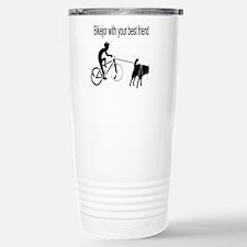 Bikejor Travel Mug