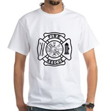 Firefighter Thin Red Line Shirt