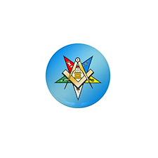 Past Patron Mini Button (100 pack)