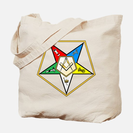 Worthy Grand Patron Tote Bag