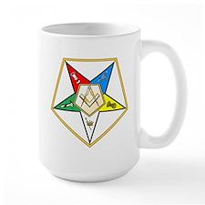 Worthy Grand Patron Mug