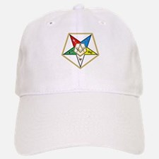 Worthy Grand Patron Baseball Baseball Cap
