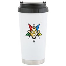 Past Patron Travel Mug