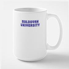 Moldovan University Mug