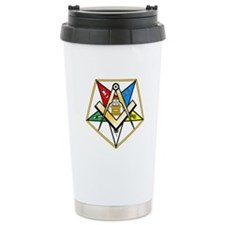 Past Grand Patron Travel Mug