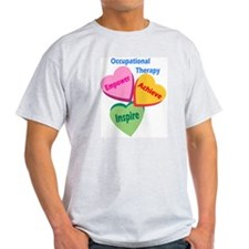 OT Multi Heart T-Shirt