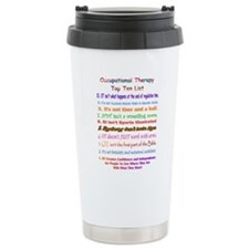 What is OT Top 10 Travel Mug