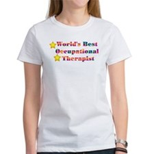 World's Best Occupational The Tee