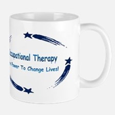 Occupational Therapy: The Pow Mug