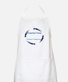 Occupational Therapy: The Pow BBQ Apron