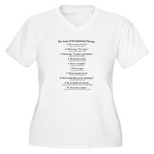 Laws of O.T. T-Shirt