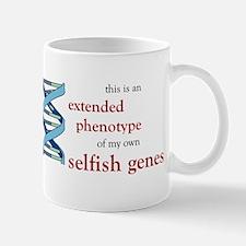 Cute Genome Mug