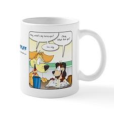Cute Life is ruff Mug