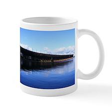 Soo Line Ore Dock Mug