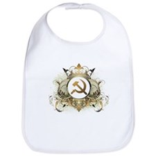 Stylish Soviet Bib