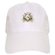 Stylish Soviet Cap