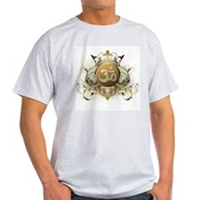 Stylish Om T-Shirt