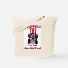 RePUGlican Tote Bag