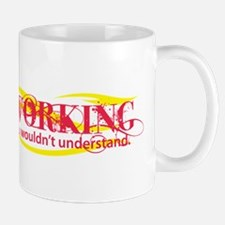 Lampworking Mug