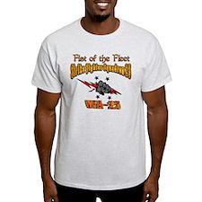 Fist of the Fleet (VFA-25) T-Shirt