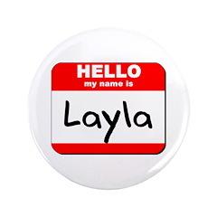 Hello my name is Layla 3.5