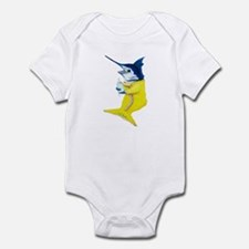 Marlin baby Infant Onsie