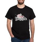 Team Stephenie Dark T-Shirt