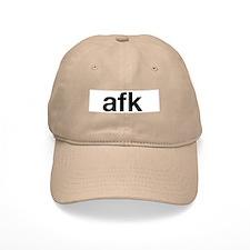 afk Baseball Cap
