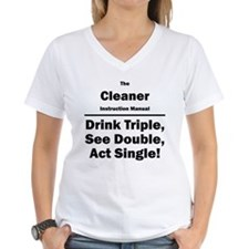 Cleaner Shirt