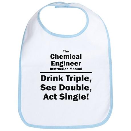 Chemical Engineer Bib