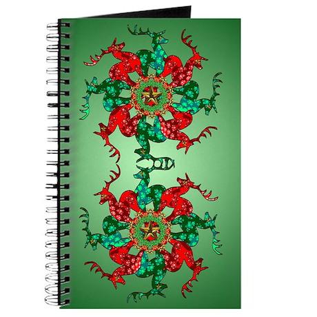 Santa's Stars Journal