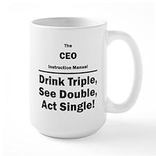 CEO Mug