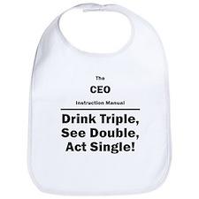 CEO Bib