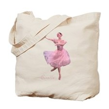New Student Dance Tote Bag