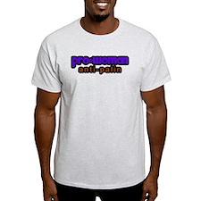Pro-woman/Anti-Palin - T-Shirt