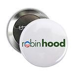 "obama robin hood 2.25"" Button (10 pack)"