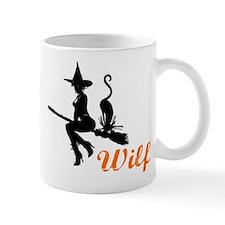 Wilf Mug