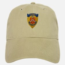 USS BRADLEY Baseball Baseball Cap