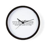 Big Guv Wall Clock