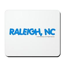 Raleigh, NC Mousepad