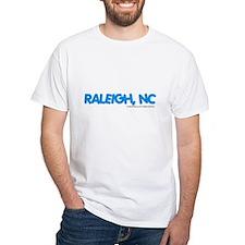 Raleigh, NC Shirt